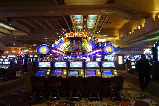 4 Tips to Win Online Casino Games